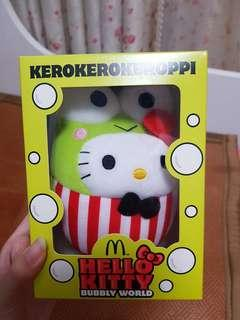 Hello Kitty MacDonald's 40th Anniversary Limited Edition Figurine