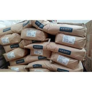 Jual Cheese Powder (Keju Bubuk) Kerry kemasan 25 Kg Asli