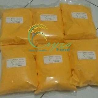 Jual Cheese Powder Kerry Halal kemasan 1 kg