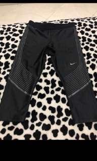 Nike premium tights