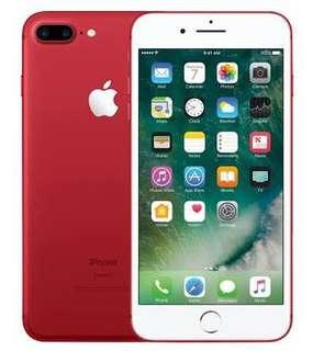 I'm looking for Iphone 7 Plus 128GB