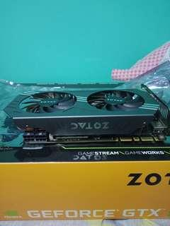 Gtx 970 zotac 4gb