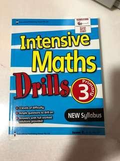 🚚 P3 Maths