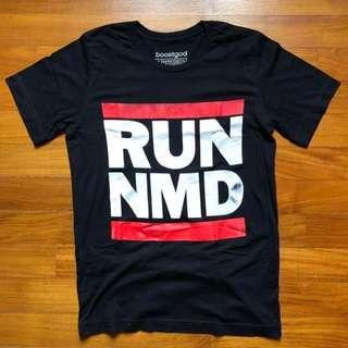 RUN NMD Tee Shirt
