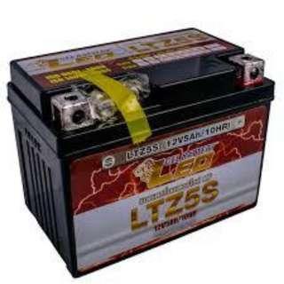 Battery LEO Gel Motorcycle (YTZ5/LTZ5)