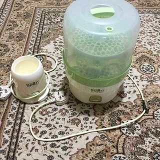 Bottle Steriliser & Warmer