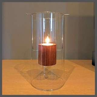 Unique Tea Light