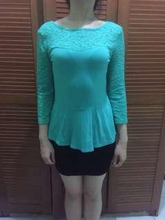 Express blouse tosca