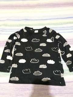H&M Longsleeve Shirt