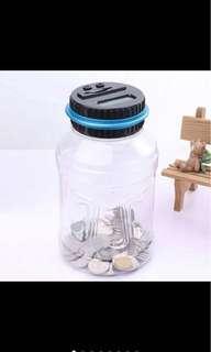 Money bank counter electronic #FreePostage