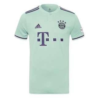 Bayern Munich Away Jersey 18/19 (Size M)