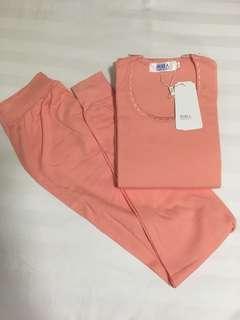 🚚 NEW Winter Innerwear Underwear