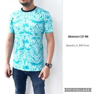 [PreOrder] Abstract LY-86