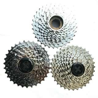 sprocket chain  bicycle