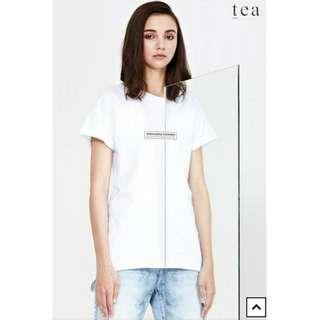 BN TWENTY3 Tea Collection Shirt
