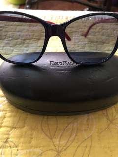 Ralph Lauren Designer Sunglasses