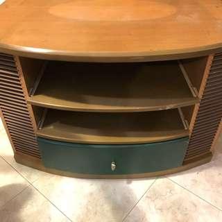 Cheap TV Console (U.P. $150)