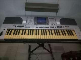 Keyboard sx-kn2400