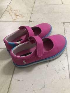 Polo RL shoes