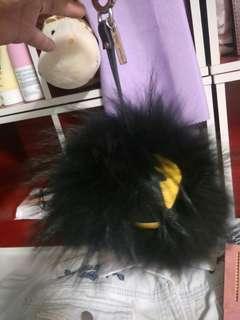 Fendi Monster Bag Accessory