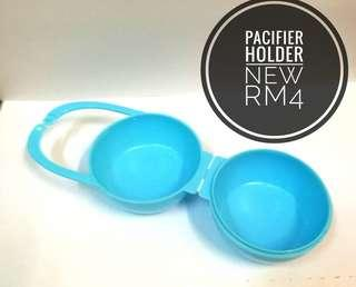 Pacifier Holder