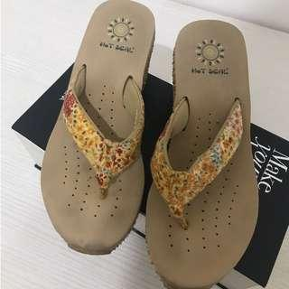 Cute Summer Wedges