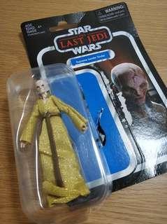 Hasbro Star Wars Vintage Collection Supreme Commander Snoke