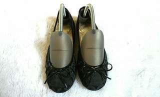 Flat shoes coach
