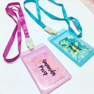 Customisable children's day ez link cards students student children cheap affordable personalised customised gift gifts present presents class kids kid ezlink birthday colleagues corporate bulk card case holder lanyard goodie school teacher Teachers