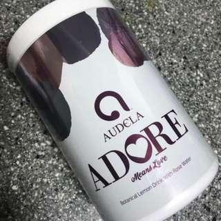 🚚 Adore by Audela