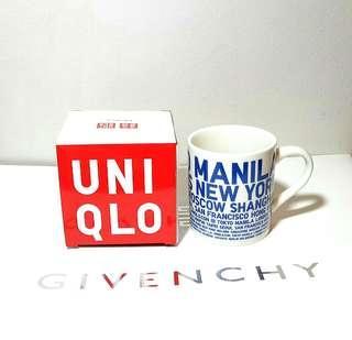 Uniqlo Icon Mug