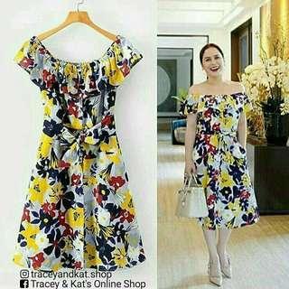 Jinkee Pacquiao Dress