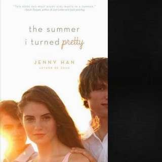 The Summer I Turned Pretty (Summer #1) by Jenny Han