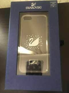 Swan IPhone SE case