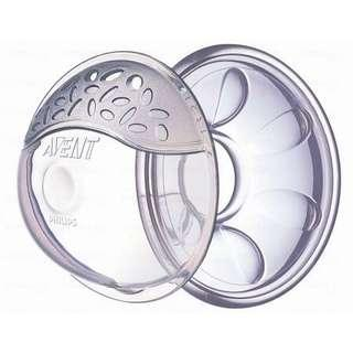 Philips Avent Breast Shell Set (6 pieces)