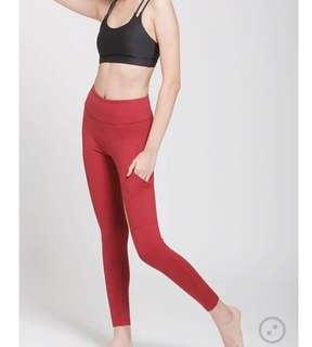 Vivre active synergy performance tights
