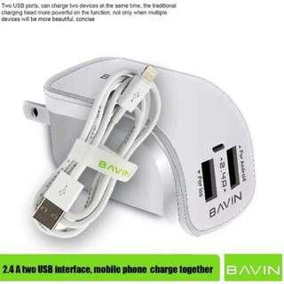 Charger For Iphone And Android
