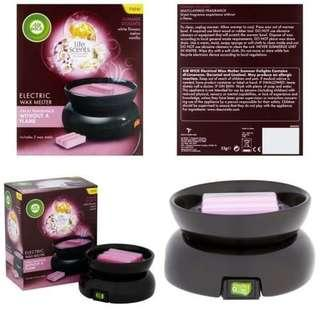 Air Wick Electric Wax Melter
