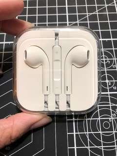 🚚 Apple original earphone