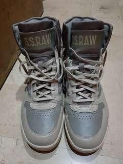 G-Star Raw Hi-Cut Shoes