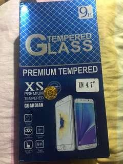 Tempered Glass 30 per piece