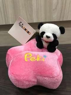 北京熊貓手機座