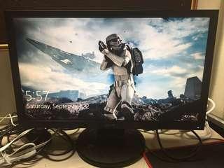 Acer Monitor V203H