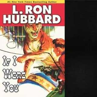 If I Were You (Stories from the Golden Age #5) by L. Ron Hubbard