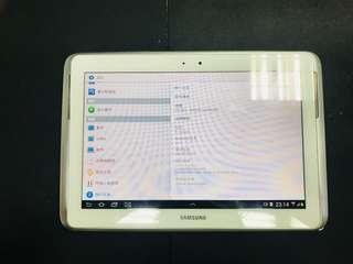 Samsung Galaxy Note 10.1 3G N8000 16GB