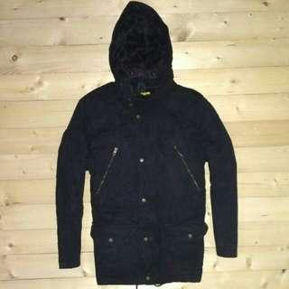 Brooklyn Industries Parka Jaket Original