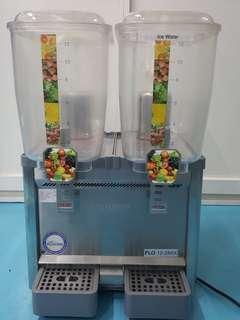 Flo 12 litre juice dispenser