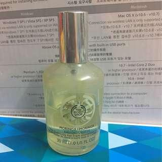 The Body Shop 香水