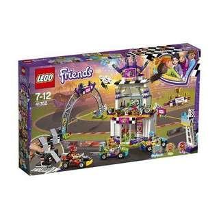 Lego Friends 41352 racer