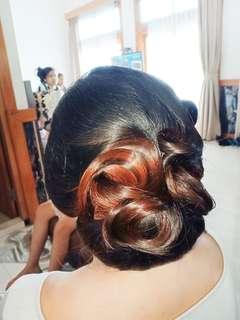 Hair do bandung 😁